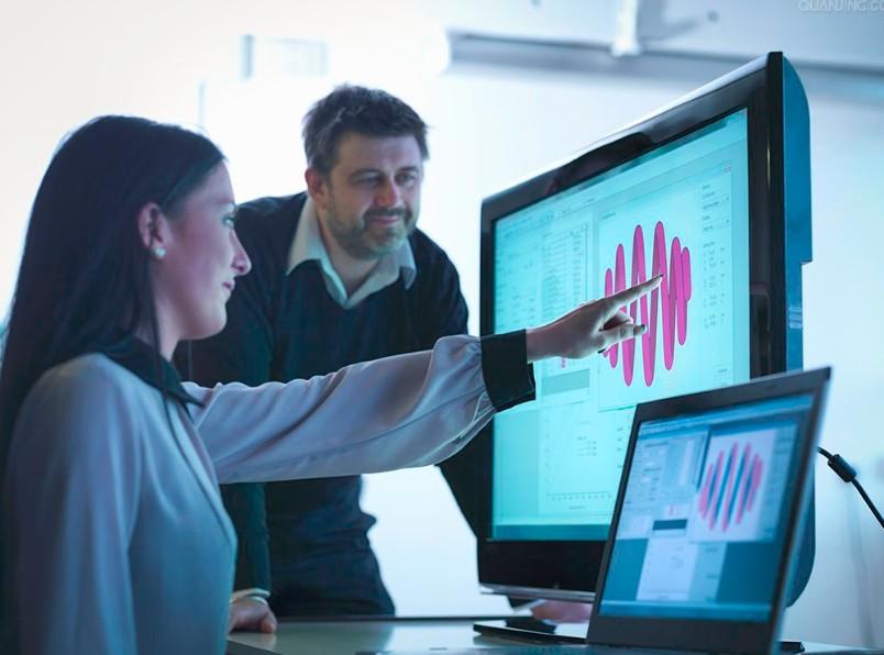 NC6—大型企业管理与电子商务平...