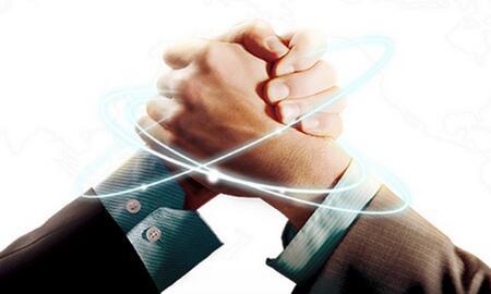 友眾信業金融信息服務(上海)有限公司