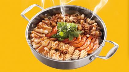 北京黃記煌餐飲管理有限責任公司